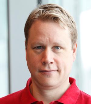 Antti Apunen