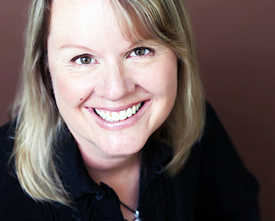 Jill Heinerth