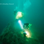 Searching for and Exploring the U-550