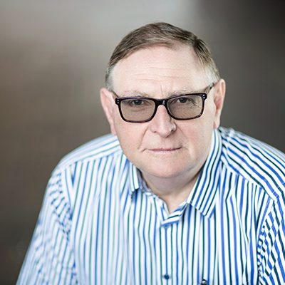 Bruce Partridge