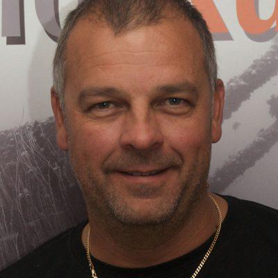 Pete Mesley