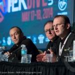 Panel Discussion - TEKDiveUSA.2014