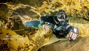 TEKDiveUSA.2016 Molecular Medicine and Diving