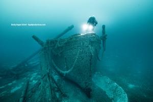 TEKDiveUSA.2016- Great Lakes Ghost Ships