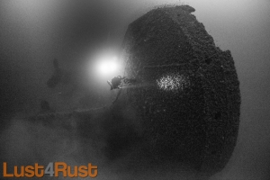 TEKDiveUSA.2016- Exploring some of the Largest Shipwrecks of our Time