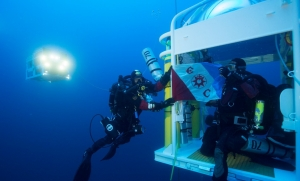 TEKDiveUSA.2016 The History of Technical Diving on BRITANNIC