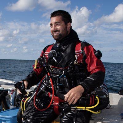 Anthony Tedeschi